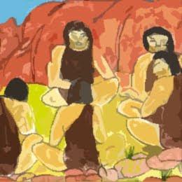 Tras las huellas de nuestros orígenes. Un viaje hasta la Prehistoria del ser humano