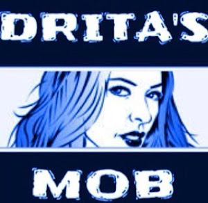 Drita's Mob Twitter