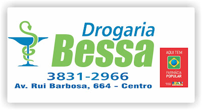 DROGARIA BESSA
