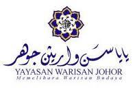 Jawatan Kosong Yayasan Warisan Johor - 12 November 2012