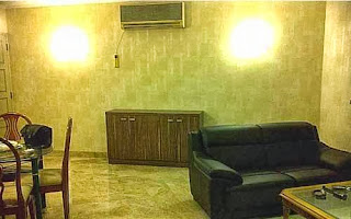 Sewa Apartemen Menara Biduri Jakarta Selatan