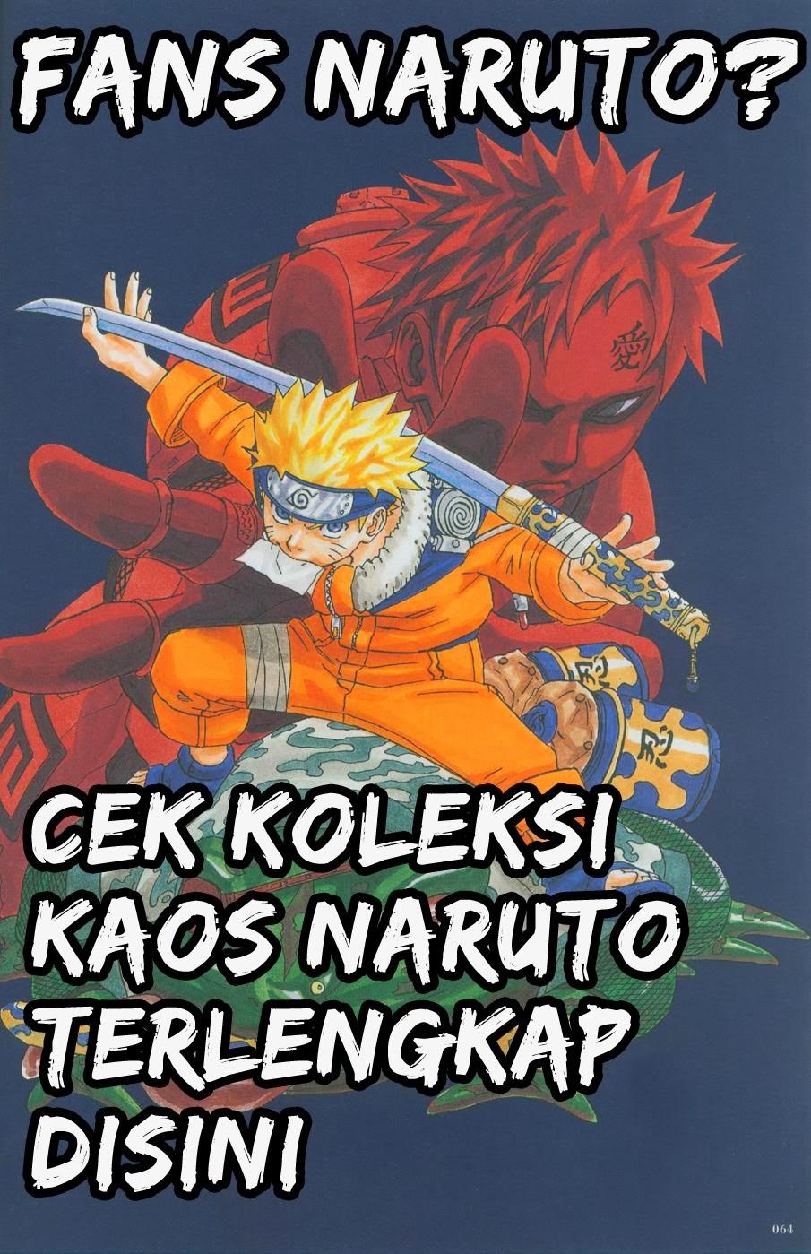 Kaos Naruto
