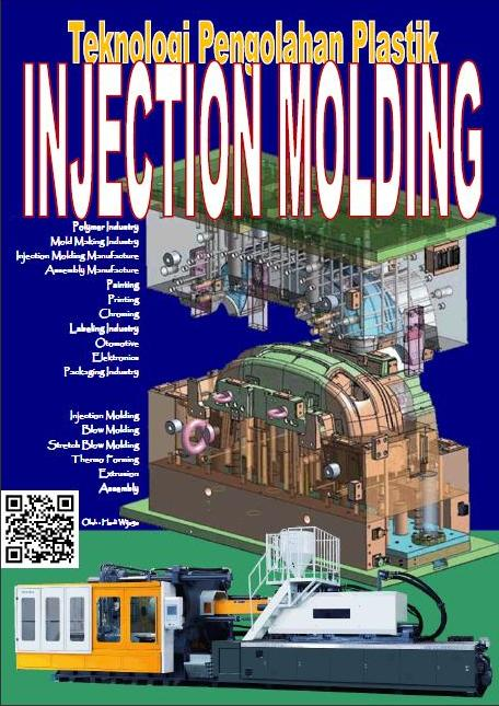 Jual e-Book : INJECTION MOLDING