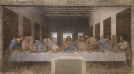 Come visitare gratis il Cenacolo Vinciano a Milano nel 2013
