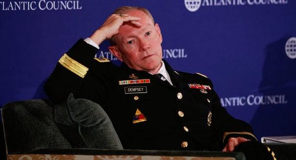 Benghazi committee slams CJCS, GEN Dempsey.