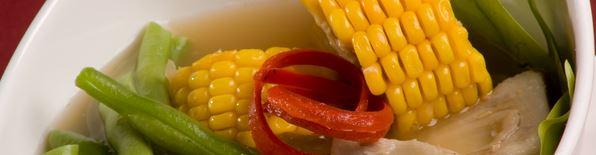 Resep Cara Membuat Sayur Asem Jawa Yang Enak