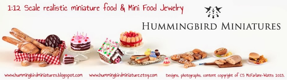 Hummingbird Miniatures