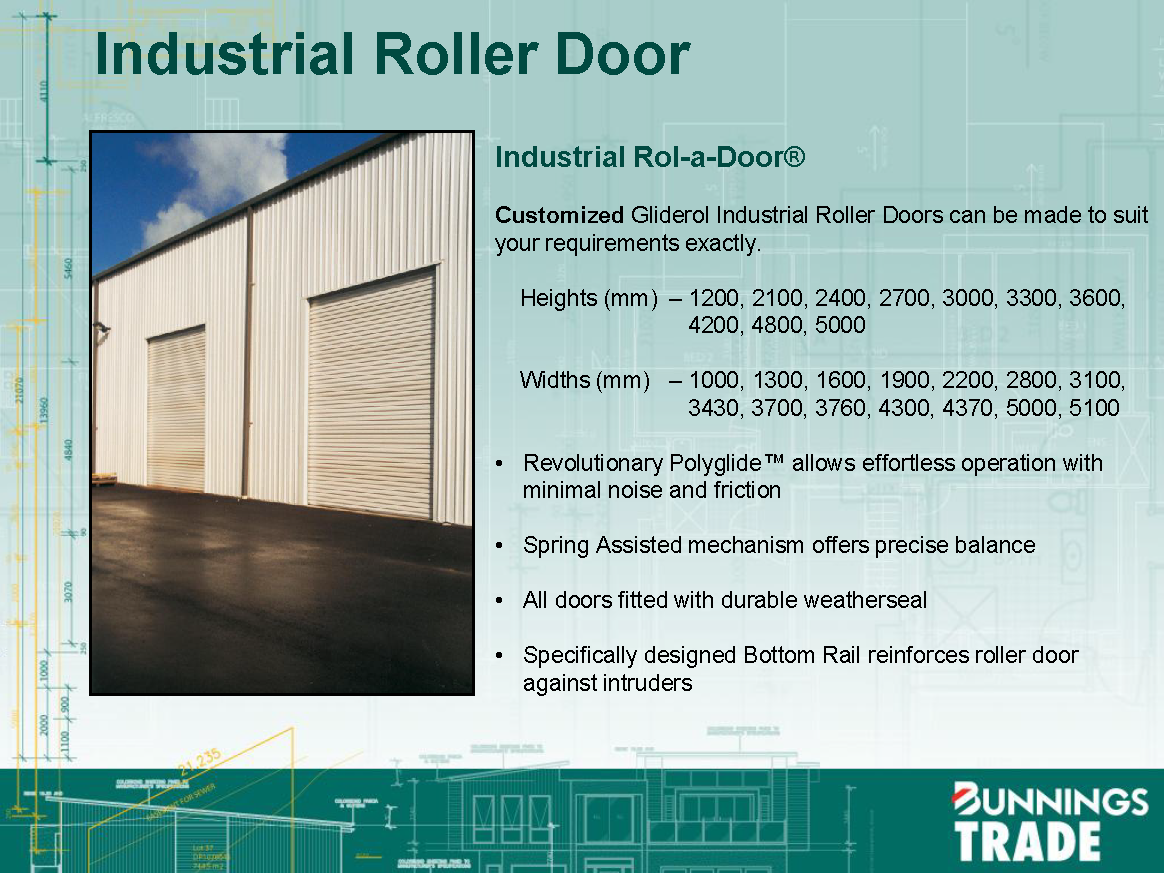 Standard garage and shed roller door sizes building the waldorf standard sizes for garage and shed roller doors and i thought that i would post them here so that i dont have to waste time hunting them down again rubansaba