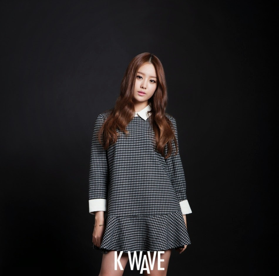 Secret K Wave Magazine January 2014