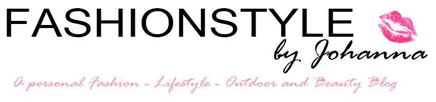 FASHIONSTYLEBYJOHANNA / FASHIONBLOG - BEAUTYBLOG - OUTDOORBLOG AUS FRANKFURT
