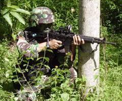 Satu Anggota Kopassus Gugur dalam Baku Tembak TNI dan OPM di Puncak Jaya