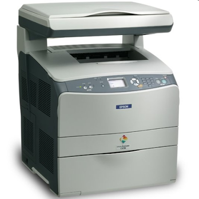 Epson AcuLaser CX11N All-in-One Printer Product Information Guide
