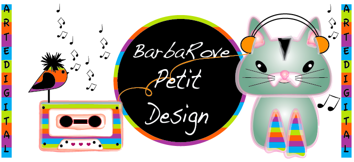 BarbaRove Petit Design