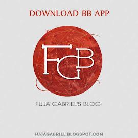 Fuja Gabriel's Blog BB App