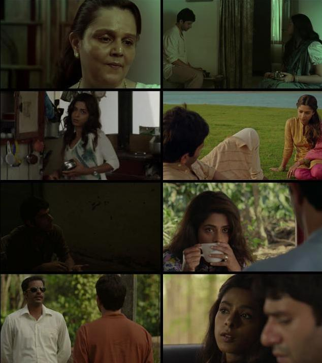 Coffee Bloom 2015 Hindi 480p WEB HDRip 300mb