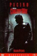 Watch Carlito's Way 1993 Megavideo Movie Online