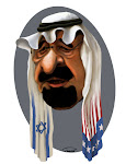 King Abdullah-Arab Saudi