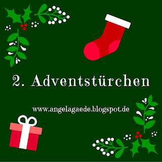 Adeventskalender auf angelagaede.blogspot.de