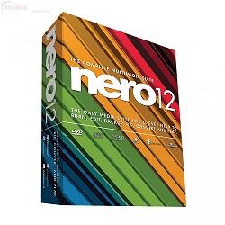 تحميل برنامج Nero Recode 12.5 ل ضغط الملفات DVD