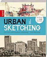 »Urban Sketching« | Gabriel Campanario