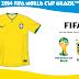 #01 - Copa do Mundo 2014 - Brasil