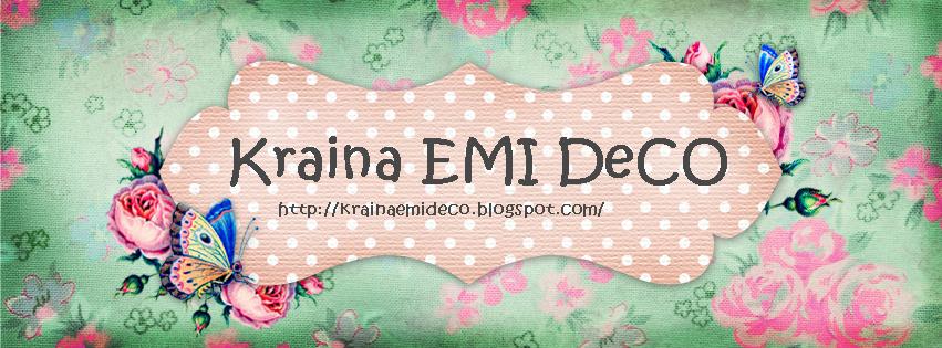 Kraina EMI DeCO