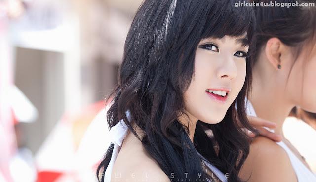2 Hwang Mi Hee and Hwang Mi Hee-very cute asian girl-girlcute4u.blogspot.com