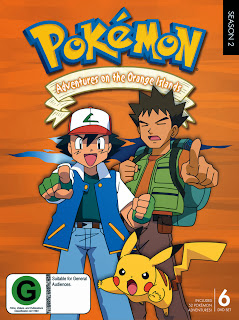 Download Pokemon Season 2 Episode 83-118