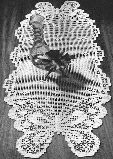 Toalha borboleta