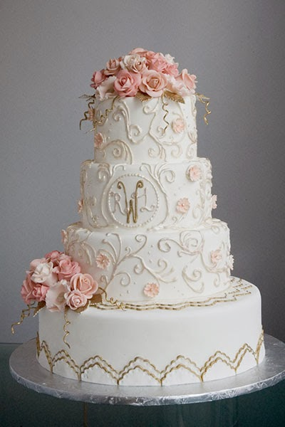 Trending Wedding Cakes For 2014 Hot Chocolates Blog