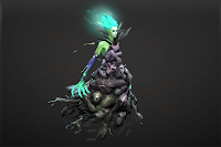 Stone, Dota 2 - Death Prophet Build Guide