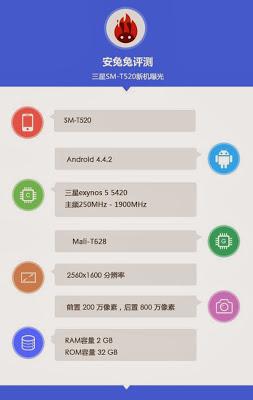 Galaxy Tab Pro 10.1, Samsung, Samsung Galaxy Tab Pro 10.1, Samsung Tab Pro 10.1