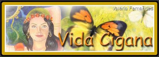 Blog Vida Cigana de Valéria Fernandes