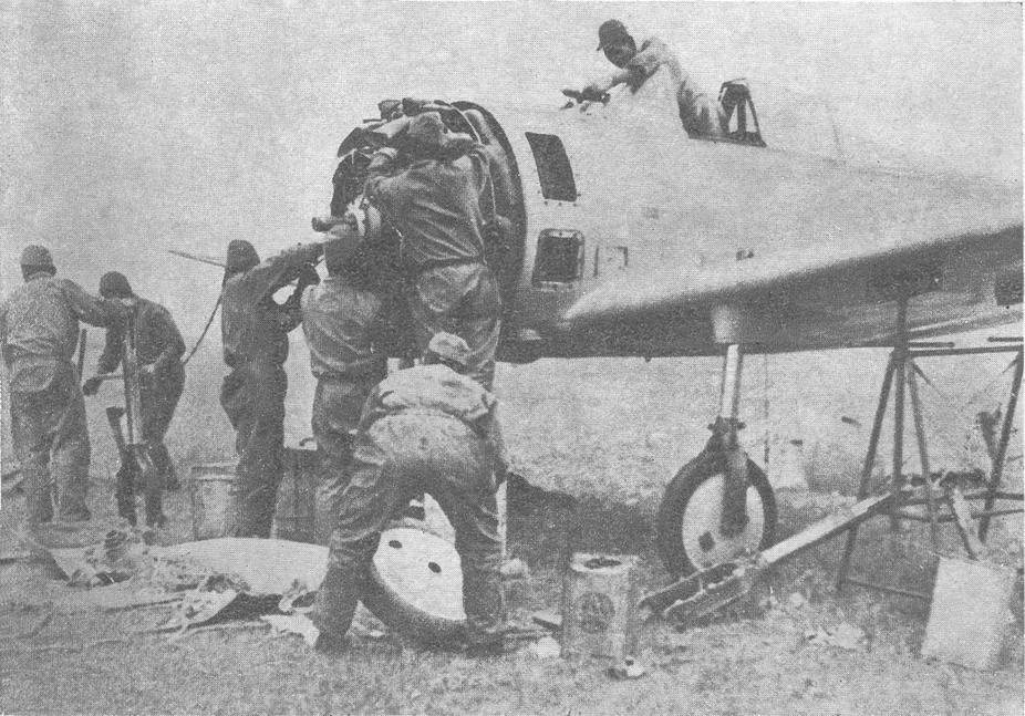 九七式戦闘機の画像 p1_36