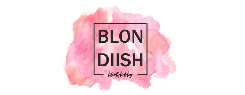 Blondiish