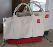 {Canvas Bags}