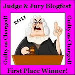 Judge And Jury Blogfest