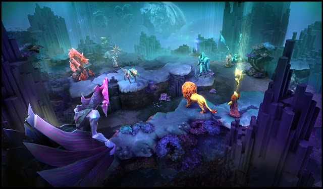 Chaos Reborn PC Game Free Download
