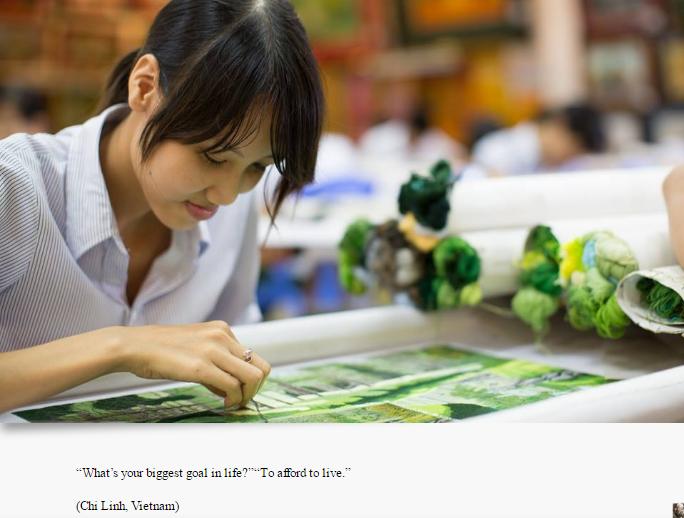 Vietnam Social Studies
