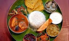 Food in chitradurga