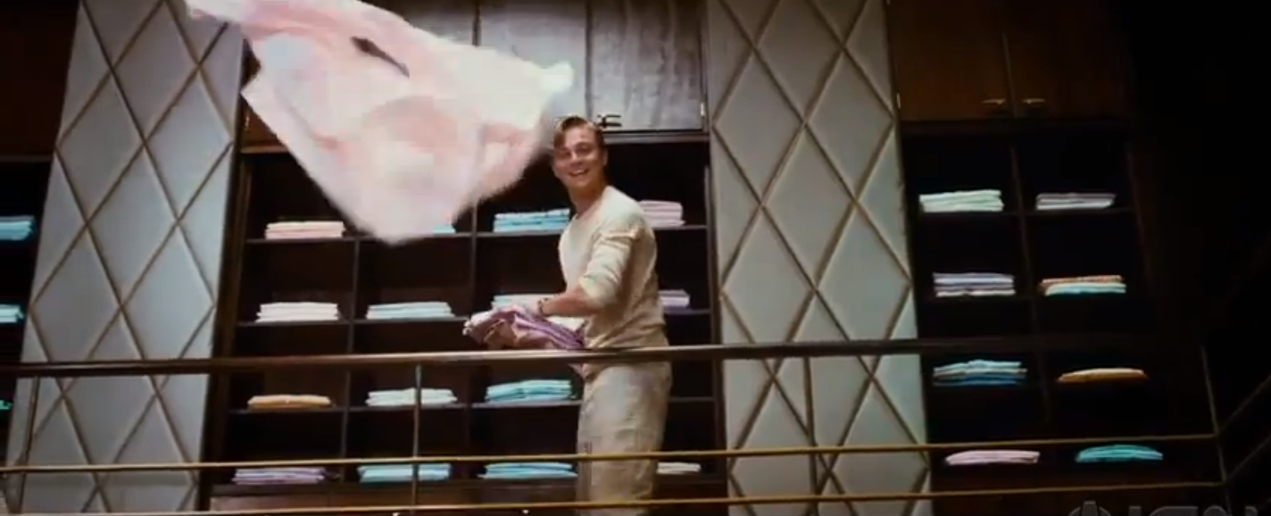 Curious Monolith Jay Gatsby 39 S Shirts