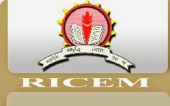 RSCB Recruitment 2014