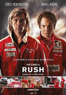 Rush - Alles für Sieg