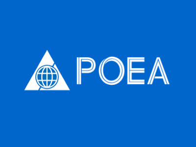 POEA Warns Public About US OFW Job Offers Via Email - PILIPINAS. News