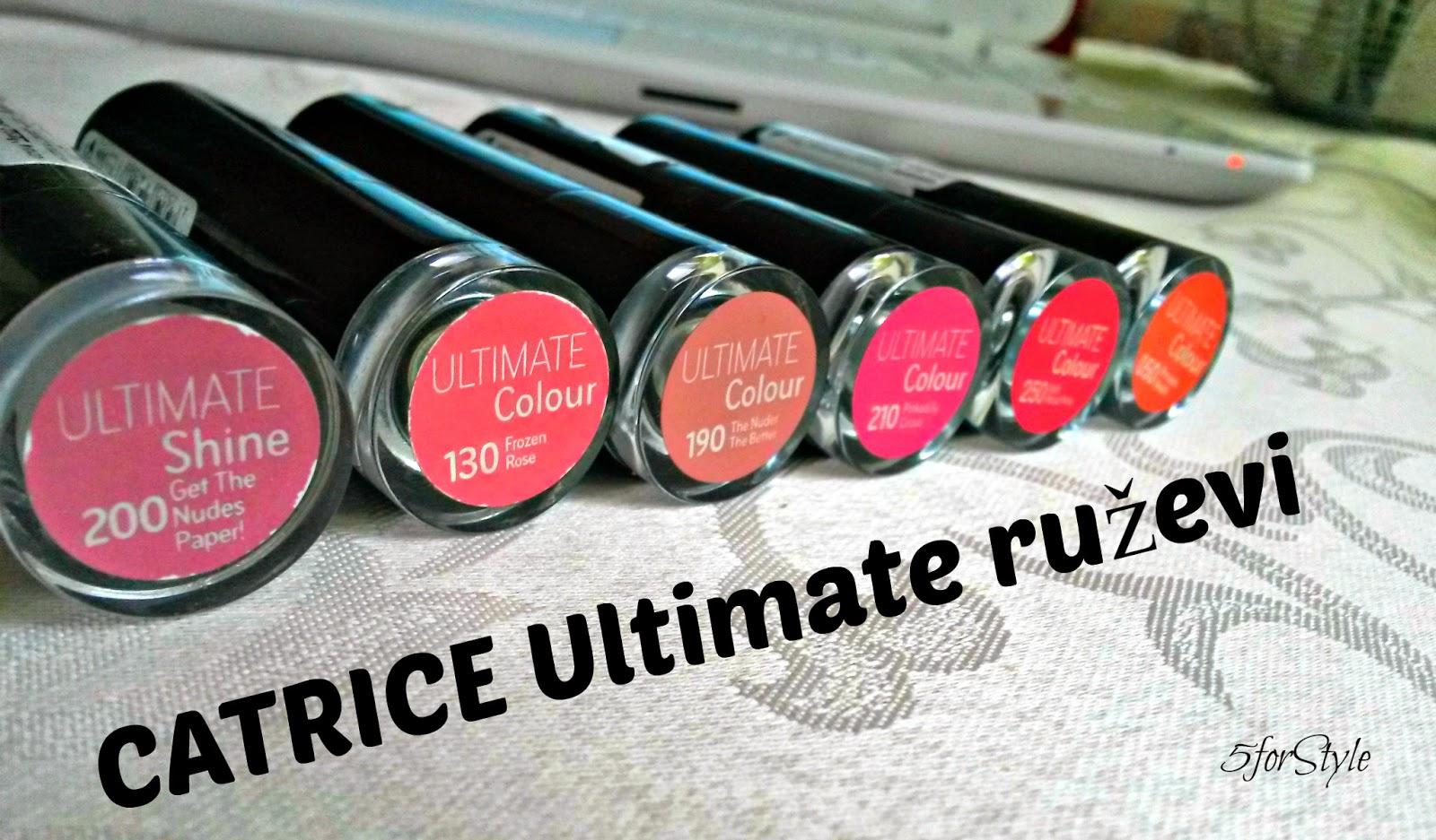 catrice ultimate lipstick