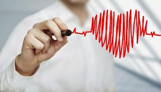 Gejala Jantung Kurang Sehat