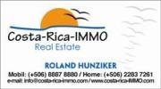 Costa Rica Real Estate expert-your partner for consulting-buy/sale