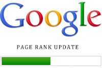 Google Page Rank Update Bulan Desember 2012
