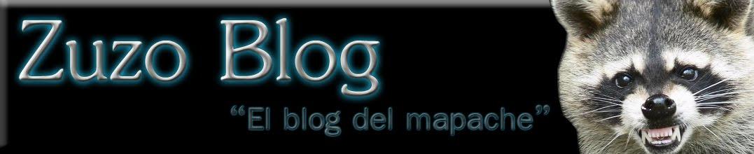Zuzo Blog