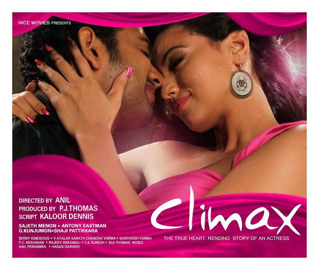climax malayalam movie